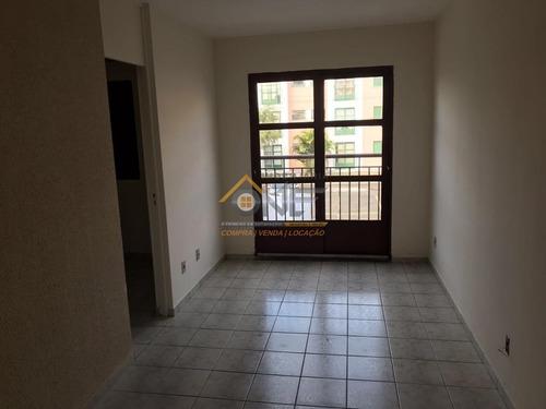 Imagem 1 de 17 de Apartamento - Ap00422 - 34207116