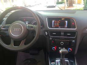Audi Q5 2.0 Luxury L4 T At