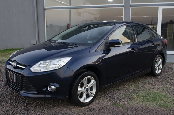 Ford Focus L/14 Se Plus 2.0 4ptas (2013)