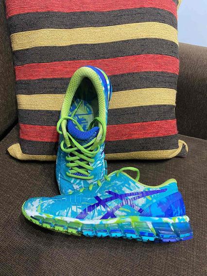 Zapatillas Asics Quantum 360 Mujer Running