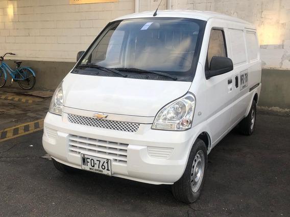 Chevrolet N300 Cargo Con Aire Acondicionado, Dh, Frenos Abs