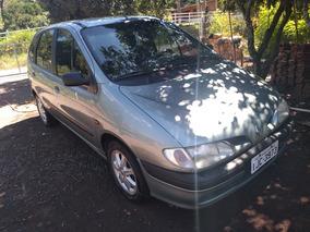 Renault Megane Sedan 2.0 Rt 4p 1999