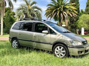 Chevrolet Zafira 2.0 Gls 136hp