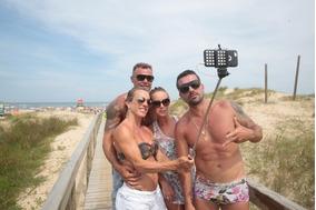 Bastao De Selfies