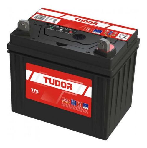 Imagem 1 de 1 de Bateria Tudor 30ah Para Tratores Jardinagem Mtd Trapp Murray
