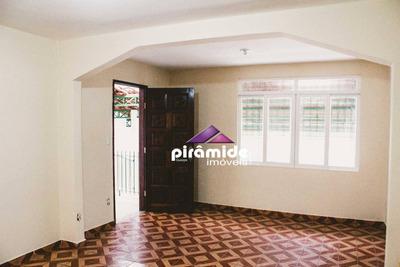Casa Com 2 Dormitórios À Venda, 116 M² Por R$ 350.000 - Cidade Vista Verde - São José Dos Campos/sp - Ca4552
