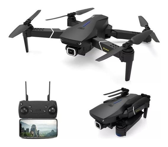 Drone Eachine E520s Gps Wifi Camera 4 K 16 Min 2 Baterias