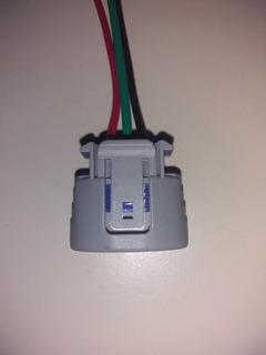 Conector Alternador Toyota Corolla Ovalado Sistema Nipodenso