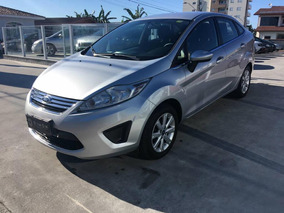 Ford New Fiesta Sedan Se 1.6 Man