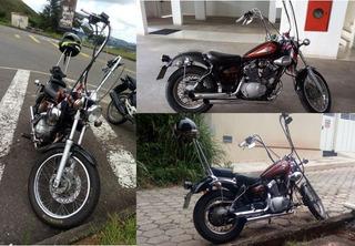 Moto Vigaro 250