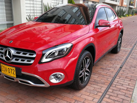 Mercedes Benz Gla200 Urban Plus Facelift