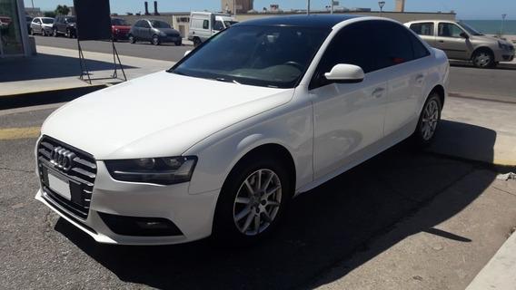 Audi A4 - 2015
