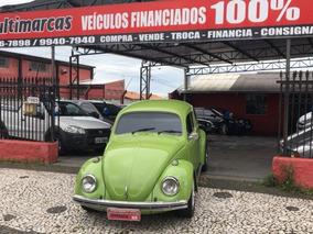 Fusca 1500 1974