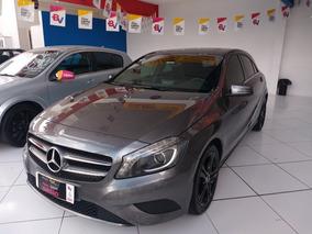 Mercedes-benz Classe Cla 1.6 Urban Turbo Flex 4p 2015