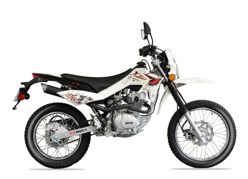 Baccio X3m Ii 125 - Moped