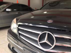 Mercedes Benz Clase Clc 350