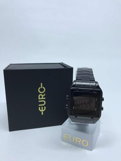 Relógio Euro Eug2510ac/4p