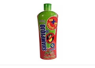 Shampoo Shampiojo Anti Piojos Y Liendres Loselimina 1200 Ml.