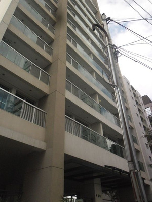Sala Comercial Ao Lado Metro Vergueiro - Mi71359