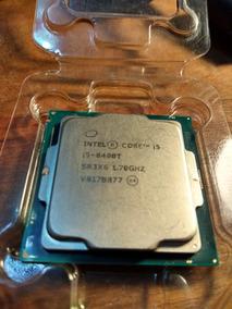 Core I5 8400t 1151 1,7 3.3 Oem Tdp 35w 8ª Geração E Garantia