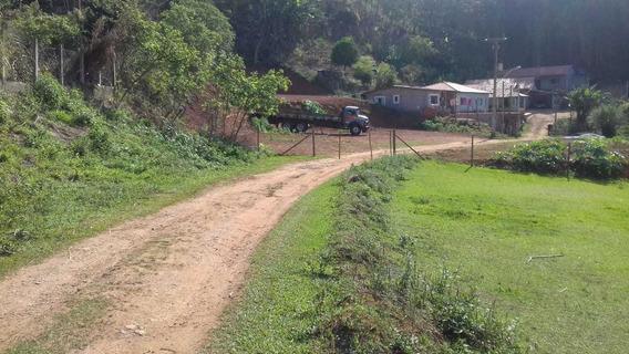 Terreno Com 2 Platô Para Construção