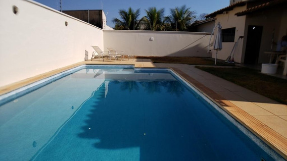 Casa Em Plano Diretor Sul, Palmas/to De 167m² 3 Quartos À Venda Por R$ 450.000,00 - Ca328036