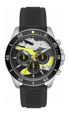 Relógio Michael Kors Theroux Mk8709