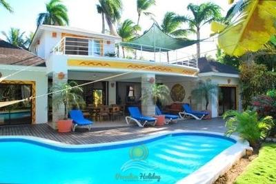 Casa Inca Paradise Holiday Lt Las Terrena