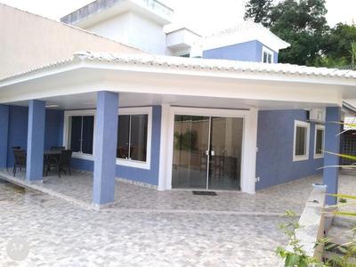 Casa Em Várzea Das Moças, São Gonçalo/rj De 178m² 3 Quartos À Venda Por R$ 1.000.000,00 - Ca216063