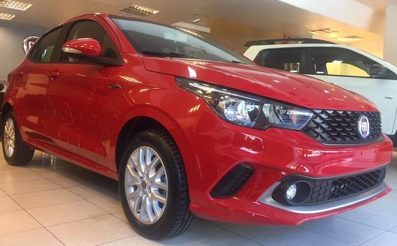 Fiat Argo Drive 1.3 0km Anticipo $90.000 O Usado + Cuotas R-