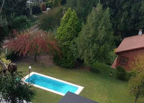 Imagen 1 de 12 de Casa Quinta Con Pileta El Pato El Peligro Lote 50x20 Quincho