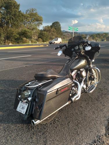 Imagen 1 de 13 de Harley Davidson Street Glide