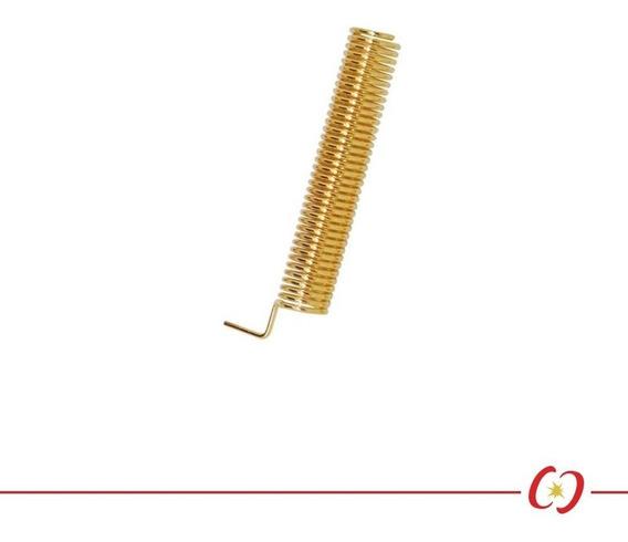 Antena Helicoidal 315mhz Para Radio Freqüência Rf Sw315-th23