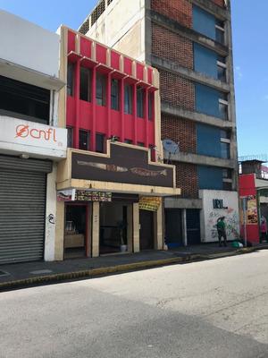 Ma Asesorías Vende Edificio Restaurante Y Aptos San José