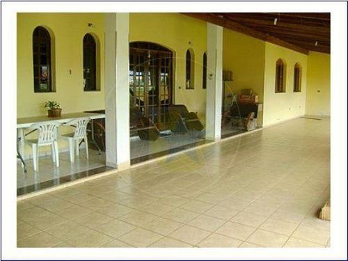 Chácara Residencial À Venda, Pinhal, Piracaia - Ch0158. - Ch0158