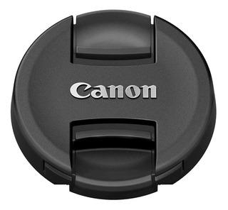 Tapa Protectora Frontal Canon 49mm / Original