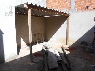Casa Residencial À Venda, Parque São Bento, Sorocaba - Ca0054. - Ca0054