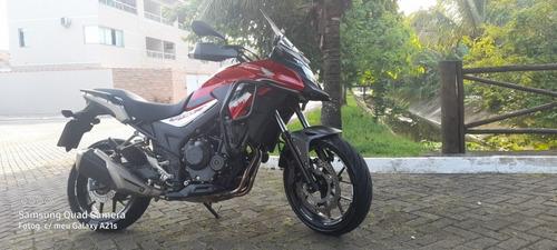 Honda Cb 500x Cb500x Abs Cb500 X Abs