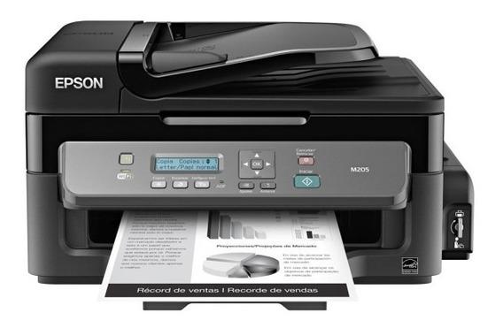 Impressora Epson Multifuncional M205
