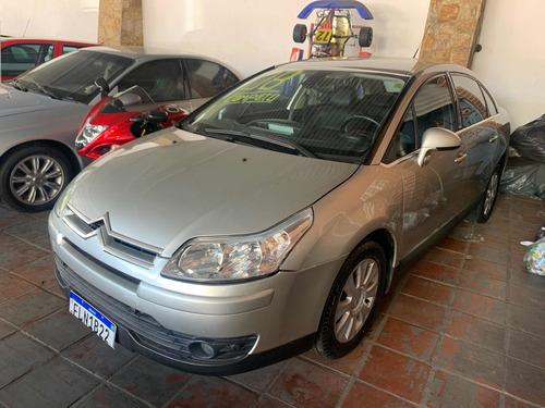 Imagem 1 de 8 de Citroën C4 Pallas 2008 2.0 Exclusive Aut. 4p