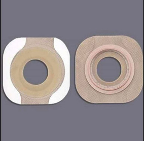 Colostomia 9 Piezas Marca Holister 57 Mm 38mm