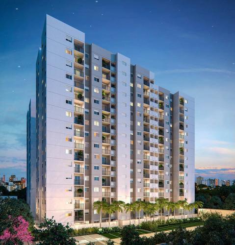 Imagem 1 de 22 de Apartamento À Venda No Bairro Vila Guilherme - São Paulo/sp - O-4366-11547