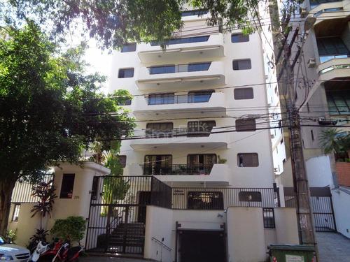 Imagem 1 de 24 de Apartamento À Venda Em Cambuí - Ap000885