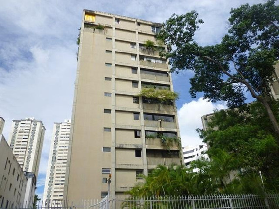 Apartamento En Alquiler Mls #20-21626