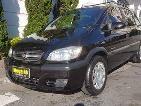Chevrolet Zafira Expression 2.0 Aut Flex 2012 Completo