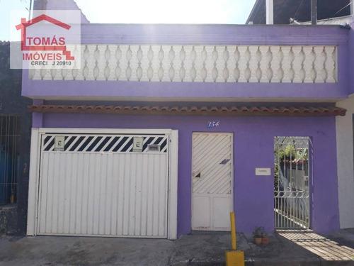 Casa Terreá  Jaraguá - Ca0747