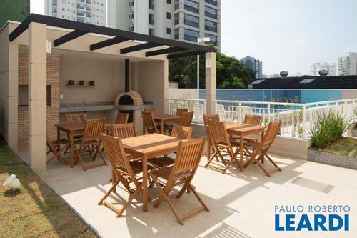 Imagem 1 de 9 de Apartamento - Vila Romana  - Sp - 624354
