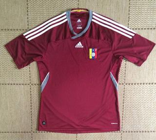 Camisa Original Venezuela 2011 Home