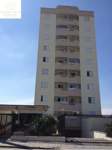 Imagem 1 de 28 de Apartamento - Ap00460 - 68792295