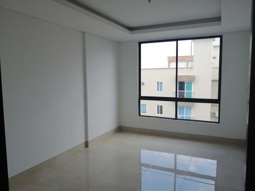 Imagen 1 de 14 de Apartamento Dúplex En Venta Alpes Barranquilla